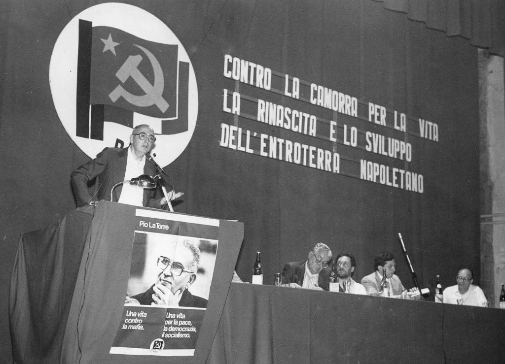 Napolitano a Casoria